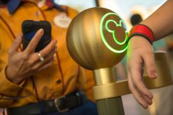 Disney to phase out Magic Bands?