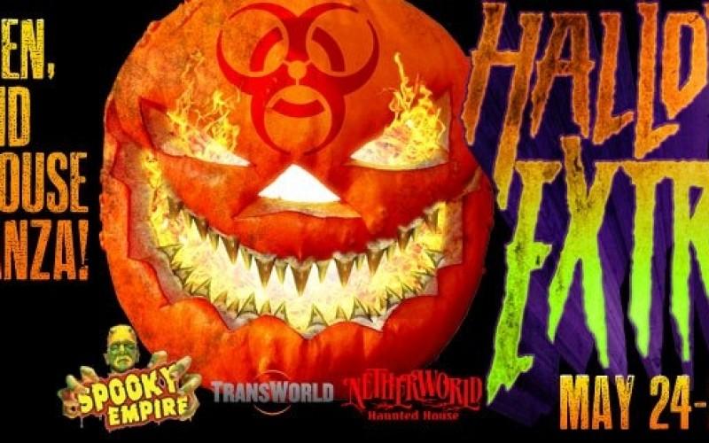 Halloween Extreme & MAYHEM Take Over Orlando This Weekend!
