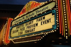 Knott's Scary Farm Reveals ALL at First Ever Annual Passholder Preview