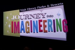 Inside the 'Journey to Imagineering' Pavilion at D23 Expo – Star Wars, Avatar, Disney Springs, Hatbox Ghost and More!