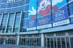 D23 Expo 2015 Confirmed by Bob Iger