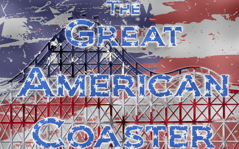 "Celebrate National Roller Coaster Day and Vote for ""The Great American Coaster"" of 2016!"