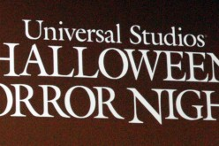 Halloween Horror Nights Hollywood 2016 Code Names-The madness begins!