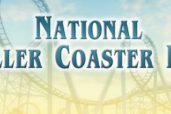 National Coaster Day: The Great American Coaster of 2016!