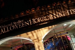 Halloween Horror Nights Hollywood 2013 Full Review