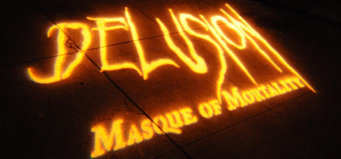 Delusion: Masque of Mortality – One of America's BEST Haunted Experiences