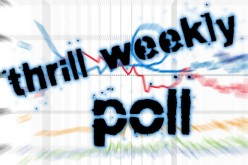 "Thrill Weekly Polls are now open! Nominate your favorite theme park attraction for the 2013 ""People's Choice Awards"""