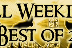 BTT Presents-The Fourth Annual Thrill Weekly Awards:The Best in the Amusement Industry of 2013