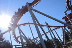 Knott's Berry Farm 2/1/2014 – Calico Mine Ride, Camp Snoopy Overhaul and More!