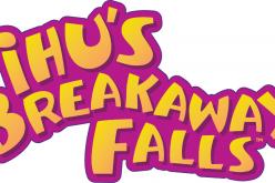 Ihu's Breakaway Falls opening May 9th at Aquatica Orlando