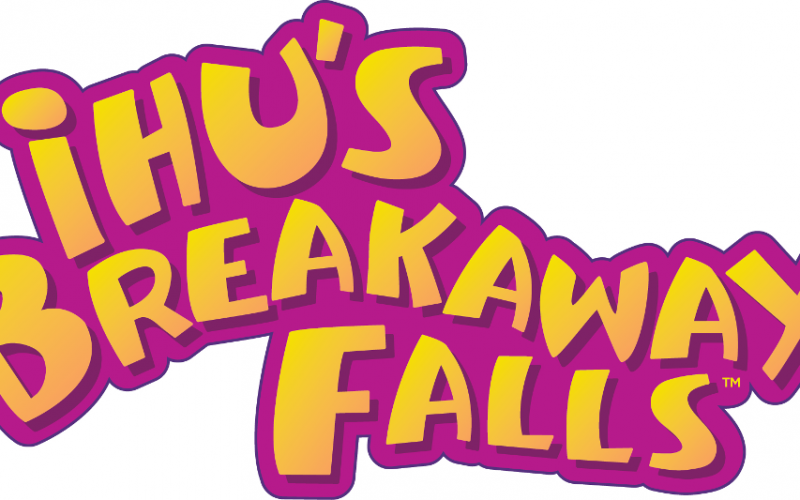 Ihu's Breakaway Falls opening May 9th at Aquatica Orlando