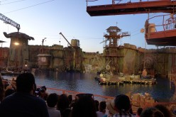 WaterWorld to Expand Seating for Harry Potter Sized Crowds at Universal Studios Hollywood