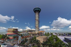 Skyplex Orlando gets unanimous vote for rezoning and okays building of world's tallest coaster
