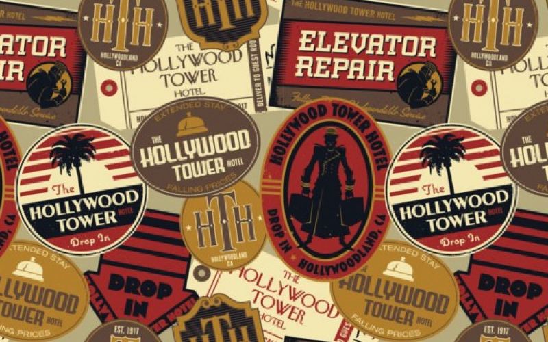 The Twilight Zone Tower of Terror at Disney's Hollywood Studios celebrates 20 years of thrills