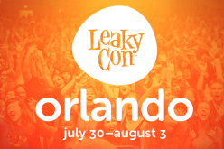 LeakyCon kicks off this week to celebrate geekiness, including: Harry Potter, Doctor Who, and others
