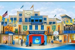 Rumor Mill-Permits filed show that Clyde and Seamore will go back to school at SeaWorld Orlando next year