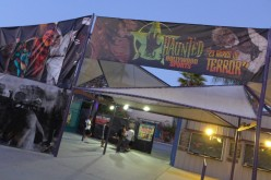 Haunted Hollywood Sports Continues to Become a SoCal Haunt Not to Miss in 2014!