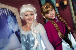 New 'Frozen Fun' Adventures are Headed to The Disneyland Resort in Early 2015!