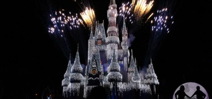 Mickey's Very Merry Christmas kicks off this week with new holiday treats at Walt Disney World