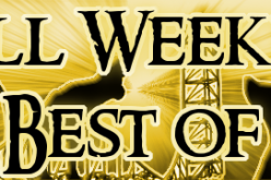 BTT Presents-The Fifth Annual Thrill Weekly Awards:The Best in the Amusement Industry of 2014 as voted by you!