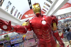 Inside CityWalk Hollywood's Expanded 'Things From Another World' Comic Book Store