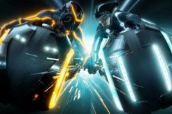 Tron sequel to film this fall, but when will we see a ride?