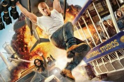 More details emerge about Fast & Furious:Supercharged at Universal Studios Hollywood