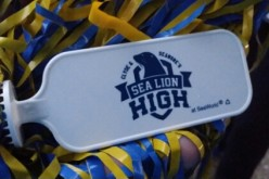 Sea Lion High to premiere at SeaWorld Orlando April 16th