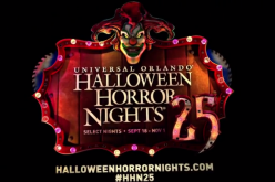 Universal Orlando Passholders have a chance to dine with a scareactor!