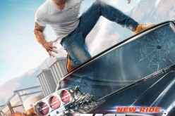 """Road to Fast"" at Universal Studios Hollywood rolls on as new poster is unveiled"