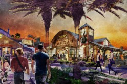 Jock Lindsay's Hangar Bar opens September 22nd at Disney Springs