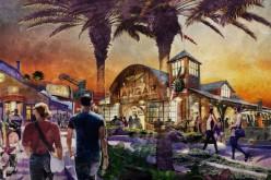 Jock Lindsay's Hangar Bar opens September 22nd at Disney Springs