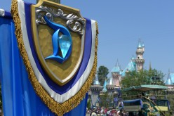 Disneyland Dresses Up for the 60th Anniversary Diamond Celebration!