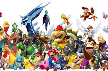 Purported plans leak for Super Nintendo World at Universal Orlando