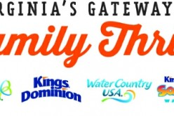 "Busch Gardens Williamsburg and Kings Dominion to offer ""Virginia Thrills"" like never before"