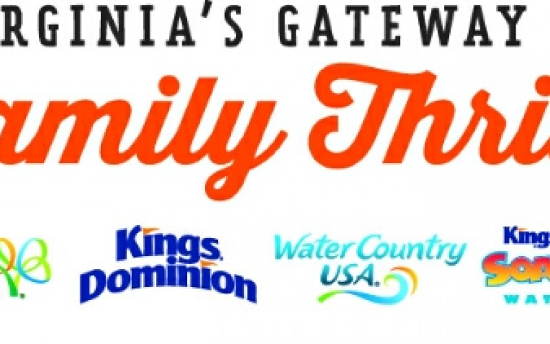 """Busch Gardens Williamsburg and Kings Dominion to offer """"Virginia Thrills"""" like never before"""