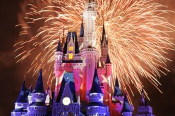 Walt Disney World plans huge festivities for 4th of July weekend