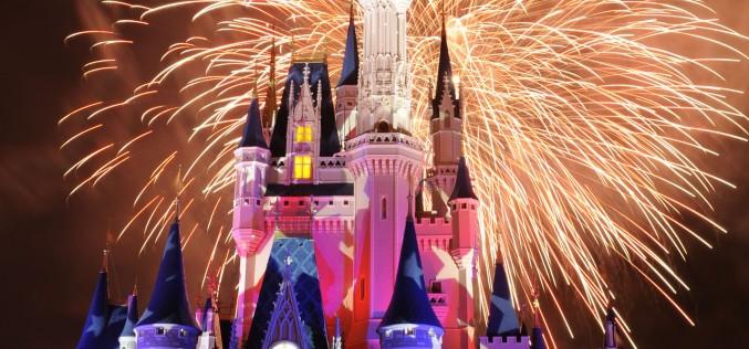 Walt Disney World plans huge festivities for 4th of July weekend