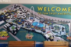 """Is Fun Spot America finally pushing forward with their waterpark, and could it be """"Old Florida""""?"""