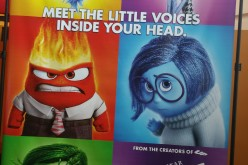 Pixar's Inside Out characters premiere exclusively for Disney Parks Blog readers