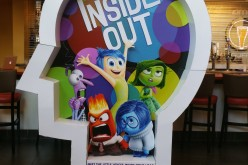 Pixar's Inside Out delivers emotional fun, feels like it's missing heart
