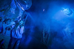 "Horror is ""Unearthed"" at Busch Gardens Williamsburg as Howl O Scream tickets go on sale"