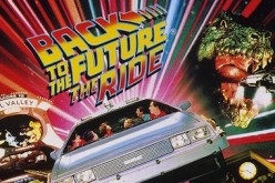 This is heavy! A Back to the Future Ride could be coming to a Universal Park near you?