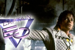 Captain Eo to close December 6th for new Pixar Short Film Festival
