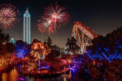 Knott's Berry Farm announces 4th of July line-up, including fireworks, live entertainment and more