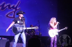 Trick Pony brings country flair to SeaWorld Orlando's Summer Nights