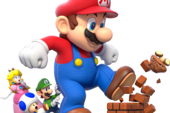 Universal's Nintendo land likely to be centered on Mario