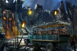 "More details given about ""Skull Island: Reign of Kong"" at Universal's Islands of Adventure"