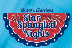 Busch Gardens Williamsburg to kick off Star Spangled Nights just in time for 4th of July