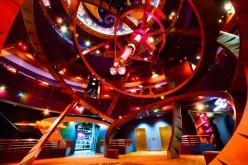 DisneyQuest to close at Downtown Disney in 2016